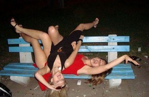2_drunk_girls_on_bench